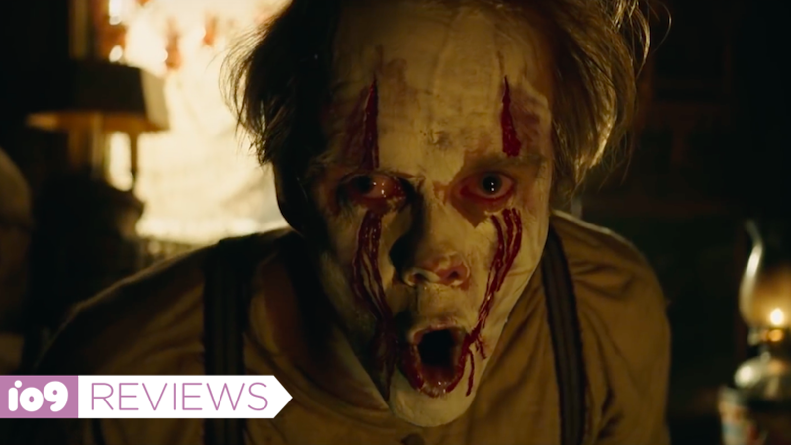 It Chapter Two Wants to Make You Laugh in the Face of Death