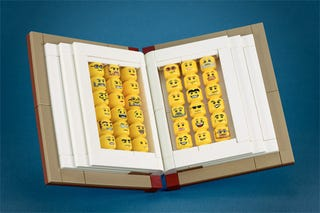 Illustration for article titled Kotaku Off Topic: LEGO Facebook
