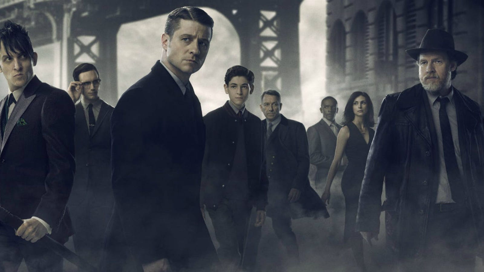 The Characters of Gotham, Ranked from Most Accurate to