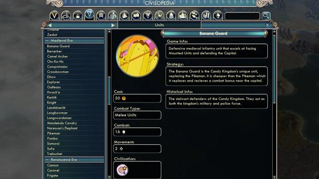 The Funniest Civilization V Mods