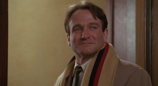 Illustration for article titled I Will Miss You, Robin Williams