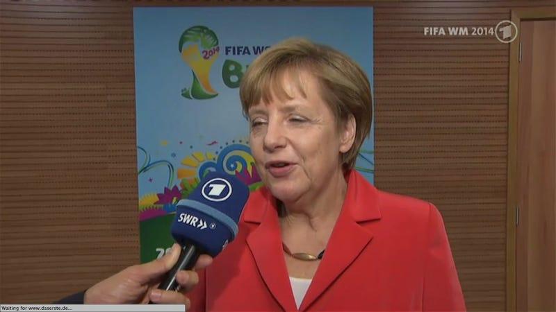 Illustration for article titled World Cup Final: Germany vs. Argentina Live Online Streaming Links