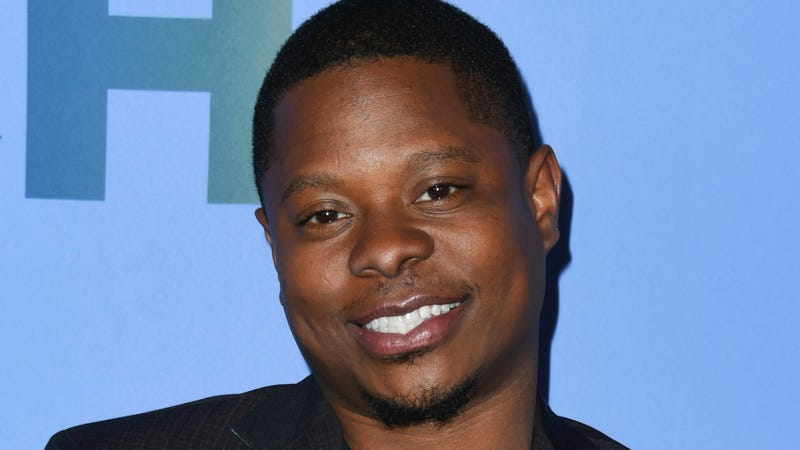 Illustration for article titled MTV revokes Jason Mitchell award nomination in light of misconduct allegations