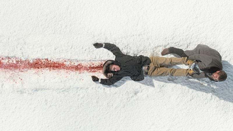 Illustration for article titled Here's a tiny bit more information on Fargo's second season