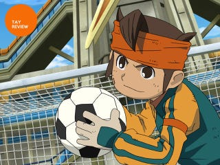 Illustration for article titled Inazuma Eleven: The TAY Review