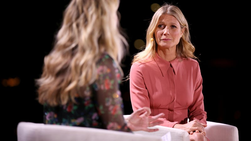 Illustration for article titled Gwyneth Paltrow Says Being Famous Is 'A Hindrance' to Goop's Success