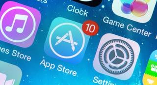 Las aplicaciones más absurdamente caras que existen en iOS