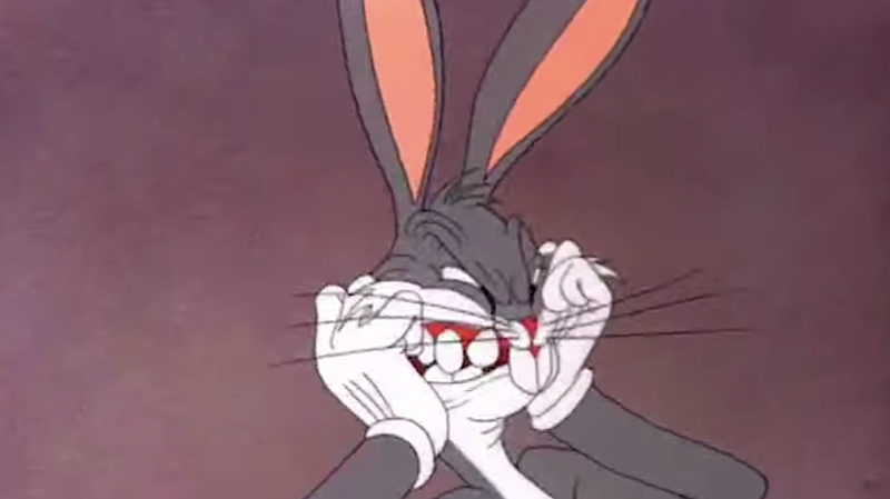 Illustration for article titled 40 years of Looney Tunes shorts unfold in supercut that doubles as a peek at animation's evolution