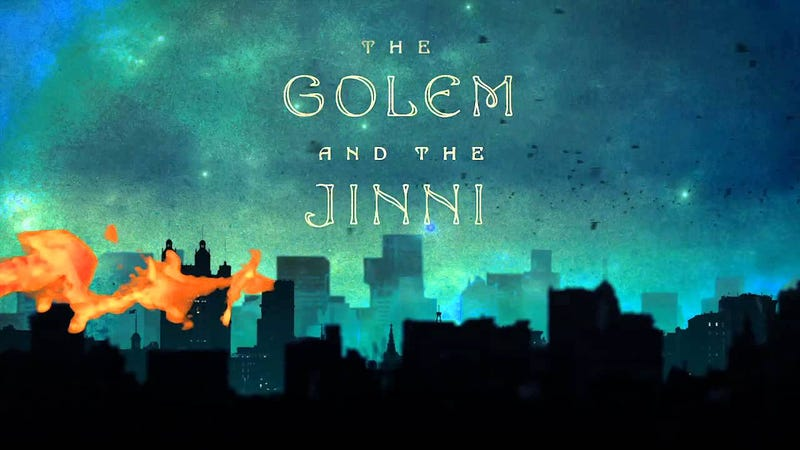 Illustration for article titled The Golem and the Jinni is a powerful masterpiece of historical fantasy