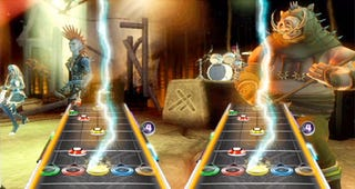 Illustration for article titled The Next Guitar Hero Will Send You On A Legendary Quest