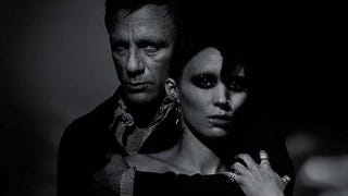 Illustration for article titled India Cancels Release Of Girl With The Dragon Tattoo, Deeming It 'Unsuitable'