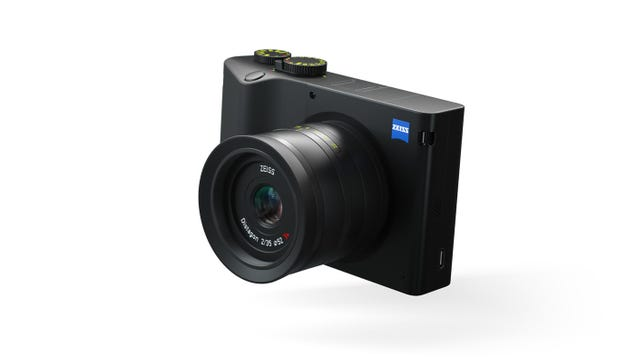 Zeiss  $6,000 Full-Frame ZX1 Is An Intriguing Little Camera with a Ridiculous Price Tag