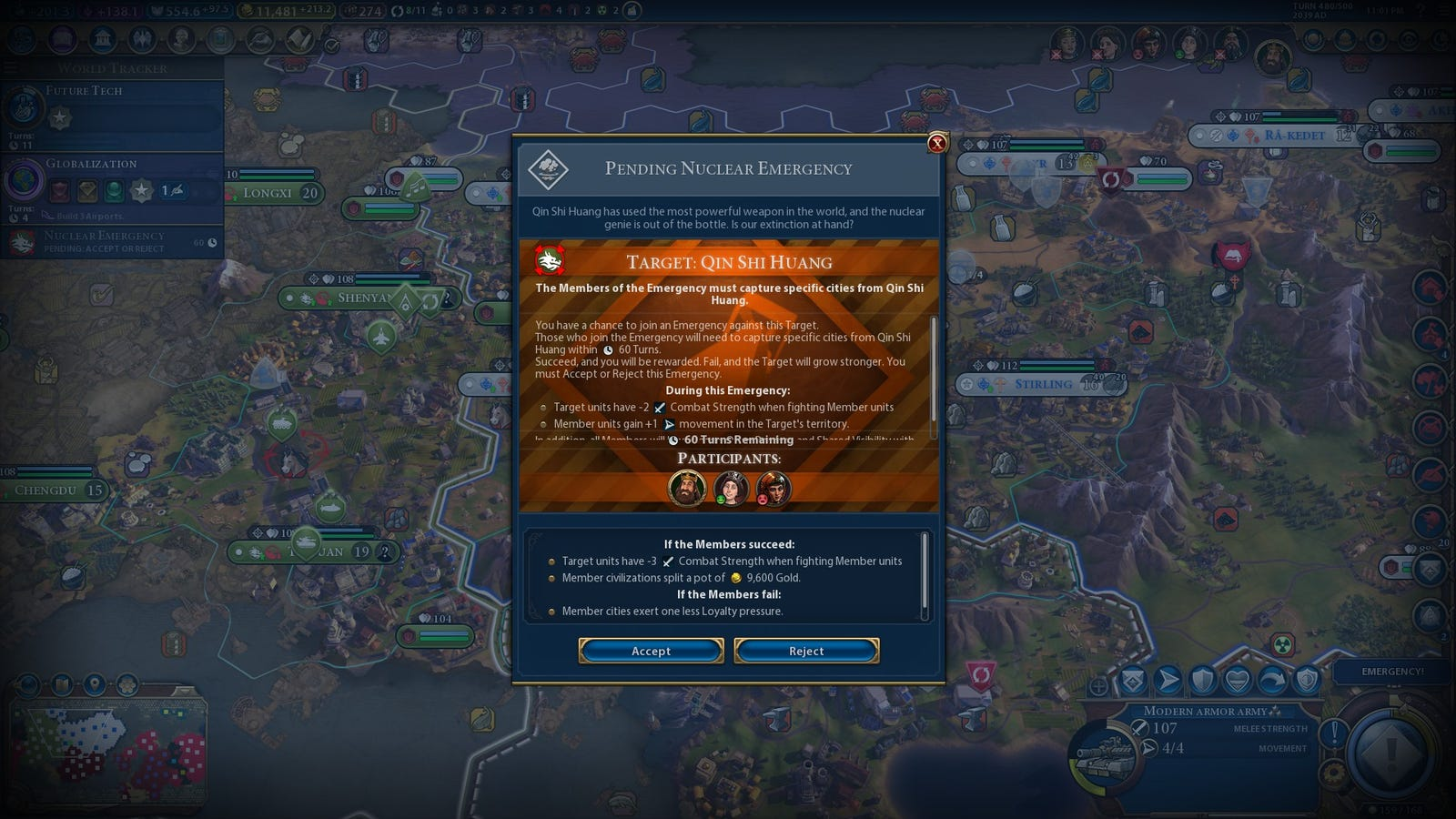 Civilization VI: Rise and Fall: The Kotaku Review