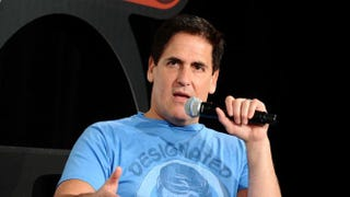 Mark CubanMichael Buckner