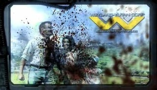 Illustration for article titled Weyland-Yutani: Building Better, Bloodier Worlds