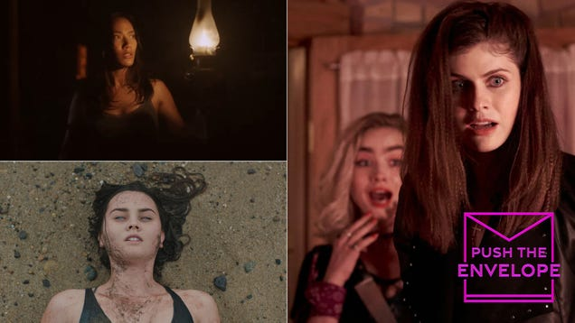 The best horror movies of 2020: Streaming, festival, and VOD edition