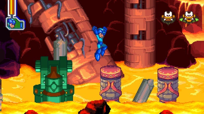 Mega Man's less-loved adventures get their time to shine in a new