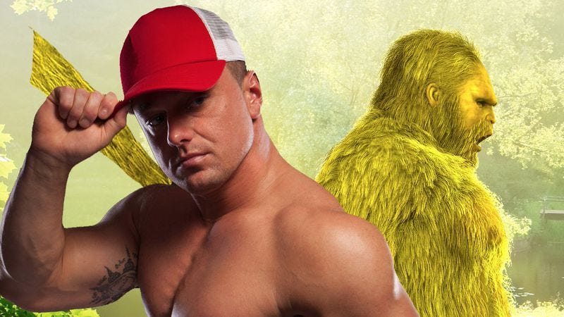 Illustration for article titled Allow Chuck Tingle's Pokémon Go erotica to pound the butt of your mind