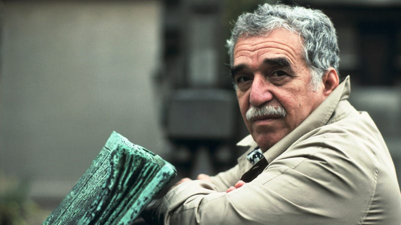 Illustration for article titled Gabriel García Márquez'sOne Hundred Years of Solitudeis heading to Netflix