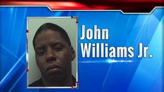 John Williams Jr.WKRN Screenshot