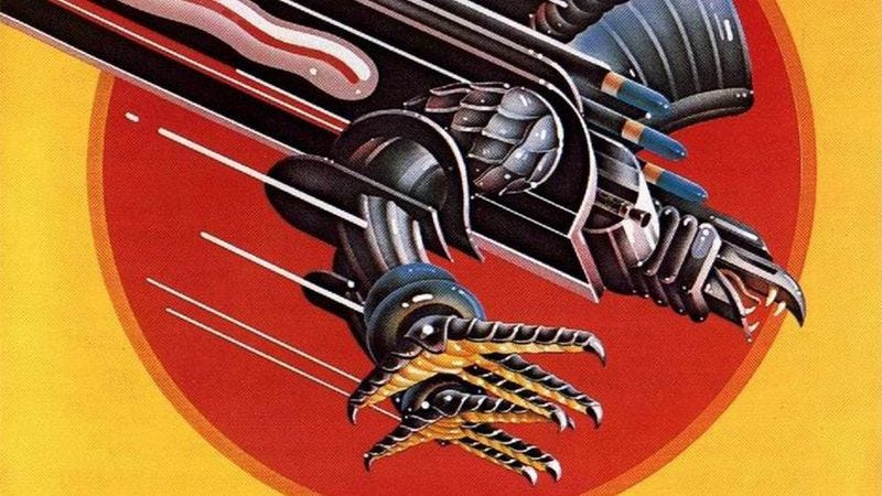 Illustration for article titled Is Judas Priest's Screaming For Vengeance as scary today as it was in 1982?