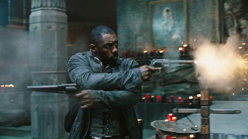 """Illustration for article titled Ron Howard says that his dud The Dark Tower adaptation """"should've been horror"""""""