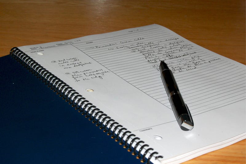 Diy Ultimate NoteTaking Notebook