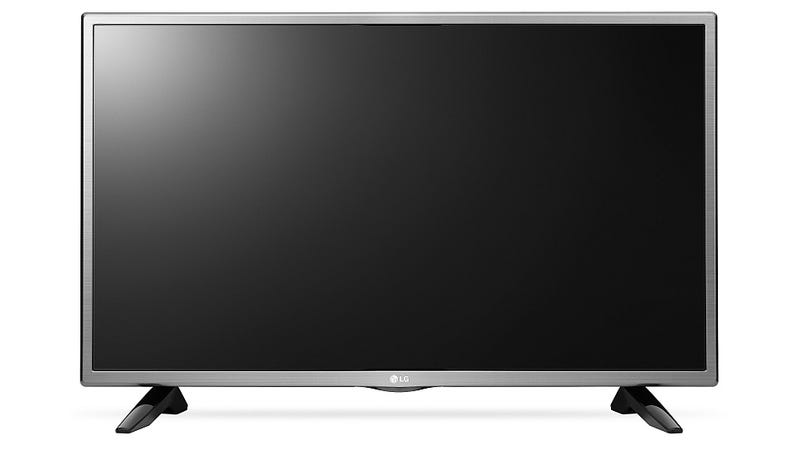 Illustration for article titled LG ha lanzado un televisor que repele a los mosquitos