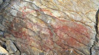 Illustration for article titled Descubren en España las pinturas rupestres más antiguas de Europa
