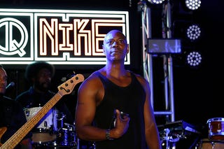 Dave Chappelle (Photo: Tyler Kaufman/Getty Images)