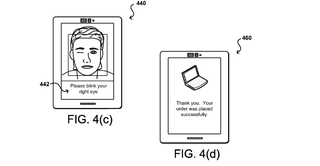 Illustration for article titled Amazon's New Payment System Patent Is Determined to Make You Look Like a Dumbass