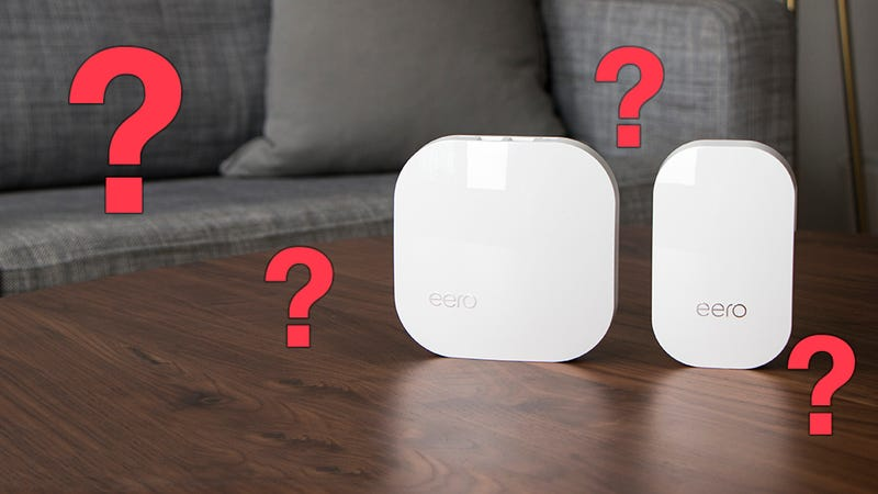 Illustration for article titled You Might Not Even Need a Mesh Router Like Eero