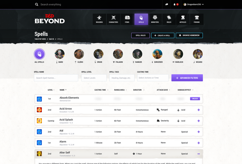 D&D's New Digital Toolset Is A Convincing Argument Against