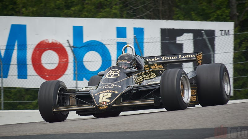 Illustration for article titled Images from FIA Masters Historic @ Mosport