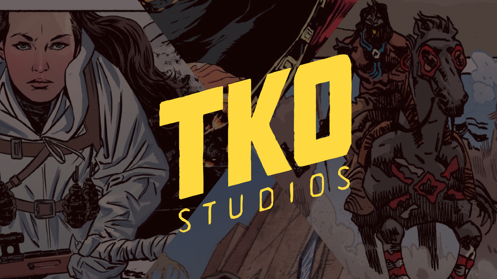 Image result for tko studios