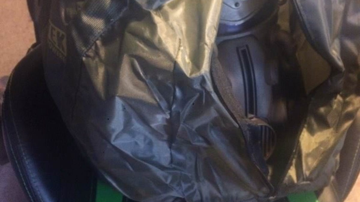200 Fallout 76 Edition Promised Fancy Bag Delivers Nylon Trash