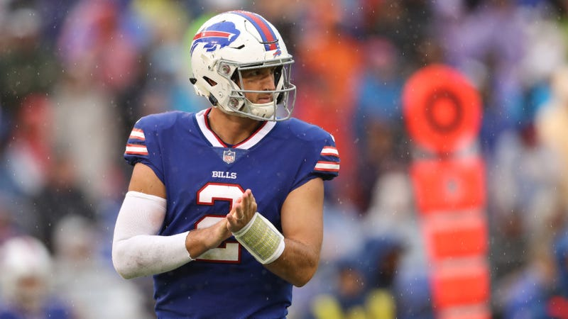 Illustration for article titled At Least One Nathan Peterman Defender Exists, And He's A Shitbird