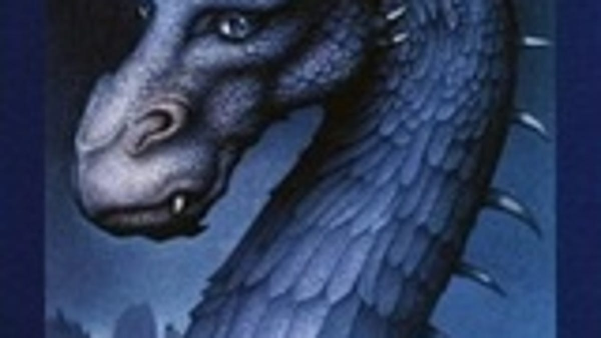 Did all these fantasy stories really rip off Harry Potter?