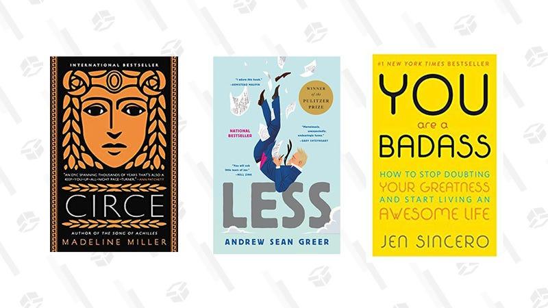 Up to 80% Off Kindle Bestsellers   Amazon