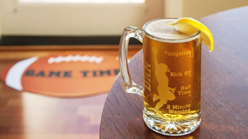 Personalize Mugs, Plates, and Glassware Easily With Etching Cream