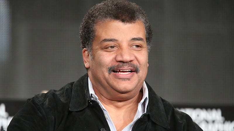 Illustration for article titled Neil deGrasse Tyson Was Wrong About Science, How Do We Go On?