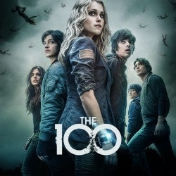 Illustration for article titled The 100Season Finale
