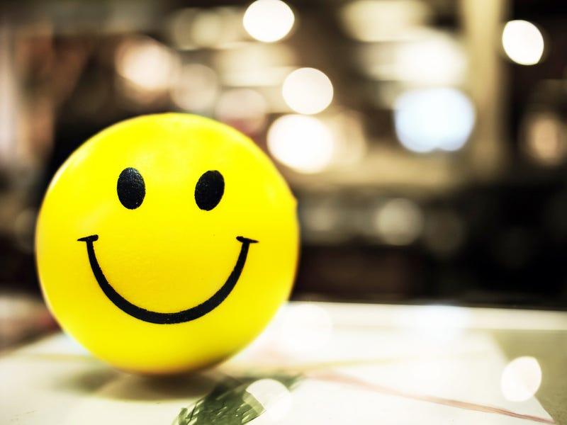 Music Makes us Happier