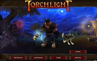 Illustration for article titled Get Torchlight for PC FREE at Gog.com