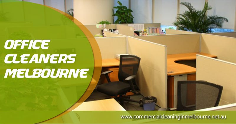 Illustration for article titled Office Cleaners Melbourne