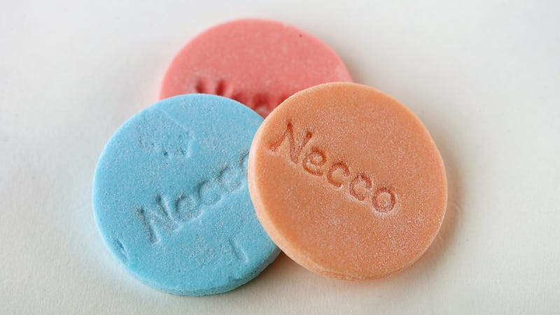 Illustration for article titled Necco fans' worst fears realized as factory is abruptly shuttered