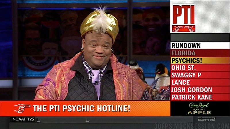 Illustration for article titled Jason Whitlock Out As Head Of The Undefeated