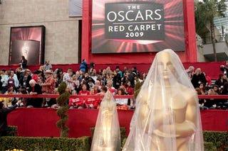 Illustration for article titled Oscars 2009: Red Carpet Coverage Liveblog
