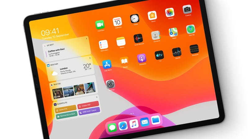 All the Best iPadOS Features That You Don't Get in iOS