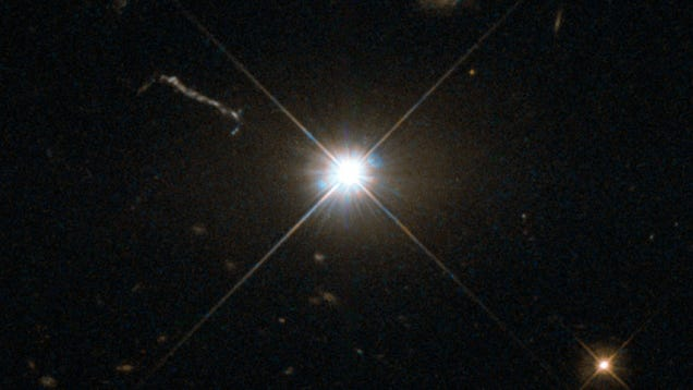 The Hungriest Black Hole Ever Detected Gobbles a Sun-Sized Star Every Two Days